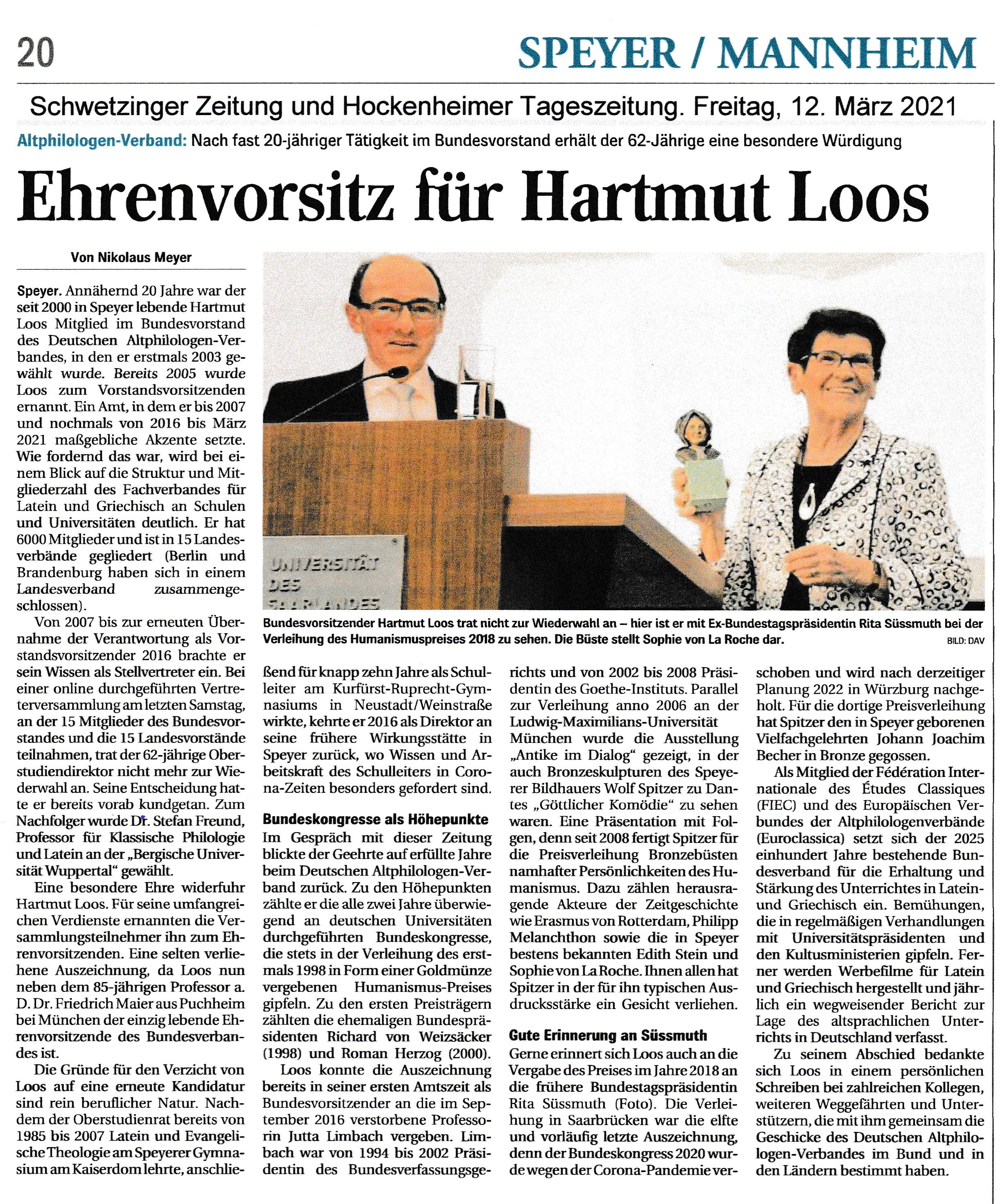 Hartmut-Loos-geehrt