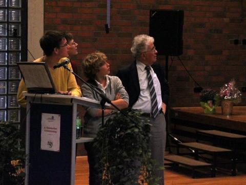 B - Prof. Dr. Joachim Latacz - 1