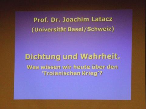 B - Prof. Dr. Joachim Latacz - 2