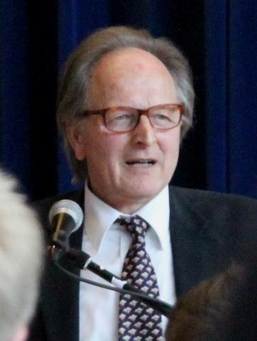 E - Prof. Dr. Arbogast Schmitt - 1